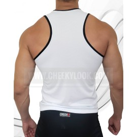 CAMISETA ATLETIC FIT