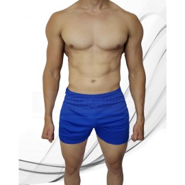 SHORTS SPORT LINEA LATERAL